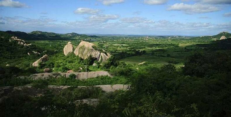 turismo_rural_destinos (Foto: Ernesto de Souza/Ed. Globo)