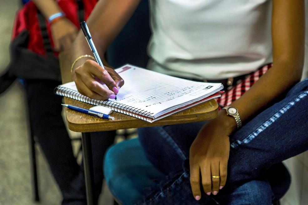 Inscrições podem ser feitas até o dia 5 de agosto.  — Foto: Reprodução/Agência Pará