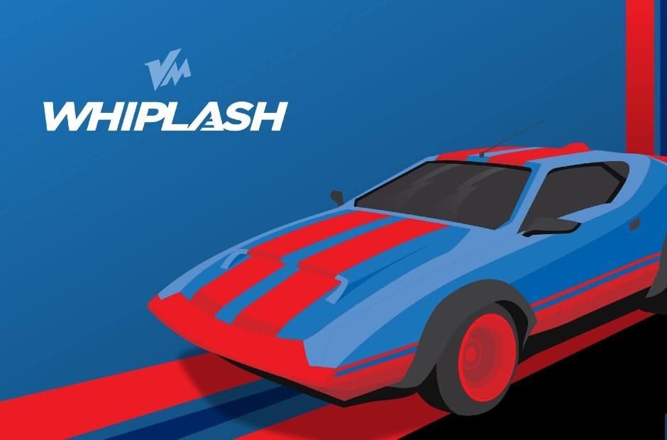 Whiplash, o modelo de luxo de Fortnite (Foto: Divulgação)