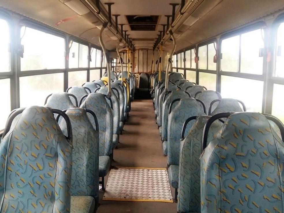 -  Empresas suspendem o serviço de transporte escolar em Santarém e região nesta quinta-feira  16   Foto: Semed/Divulgação