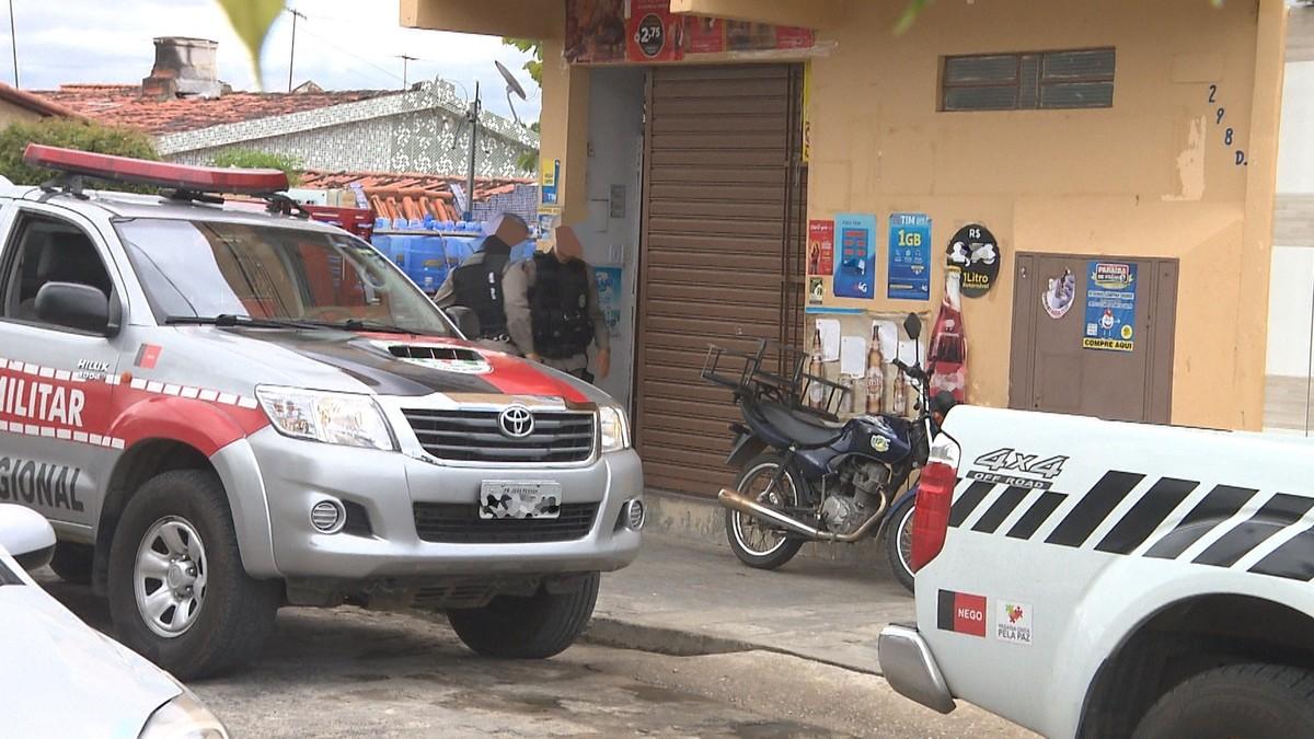 Suspeito de roubar mercadinho em Campina Grande morre no Hospital de Trauma