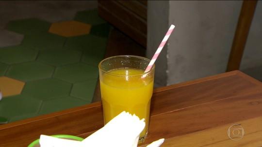 Em vigor há dois meses, lei que proíbe canudinho no Rio não pegou