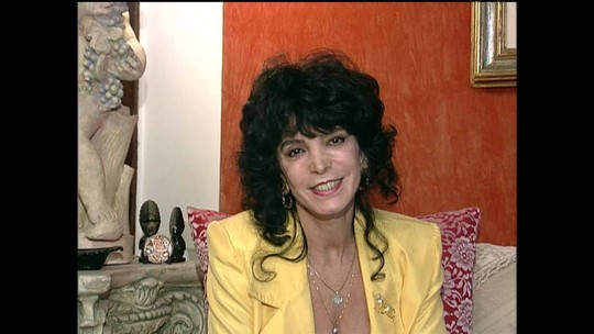 Morre, no Rio, a atriz Lady Francisco