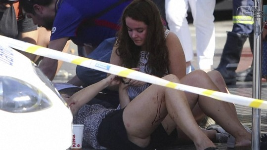 VÍDEO: 9 fatos sobre o atentado em Barcelona