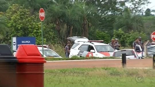 Polícia investiga ataque a caixa eletrônico em agência de Santa Albertina