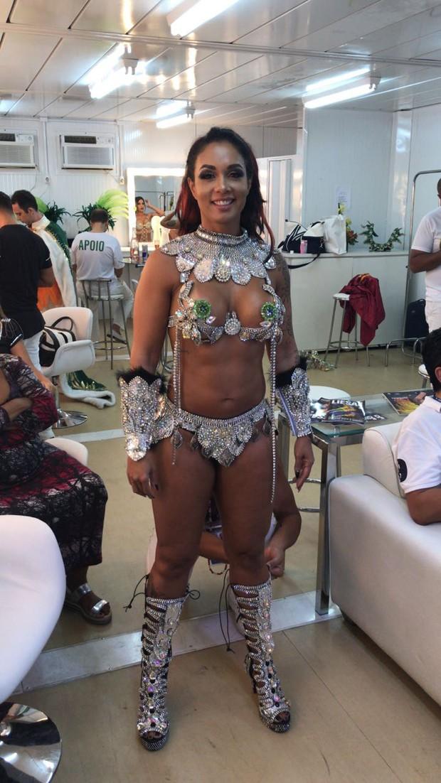 Milena Nogueira (Foto: Divulgação)