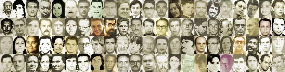 89 morreram ou desapareceram após reunião relatada pela CIA em que Geisel autoriza mortes; veja lista