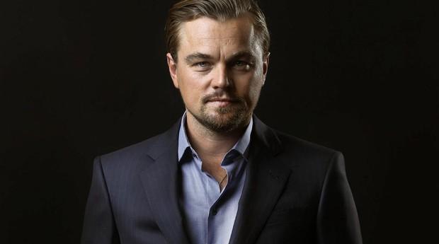 Leonardo DiCaprio é sócio da equipe Venturi, da Fórmula E (Foto: Getty Images)