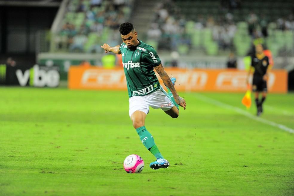 2f05328a6261c ... Juninho vai reforçar o Atlético-MG até o fim desta temporada — Foto   Marcos