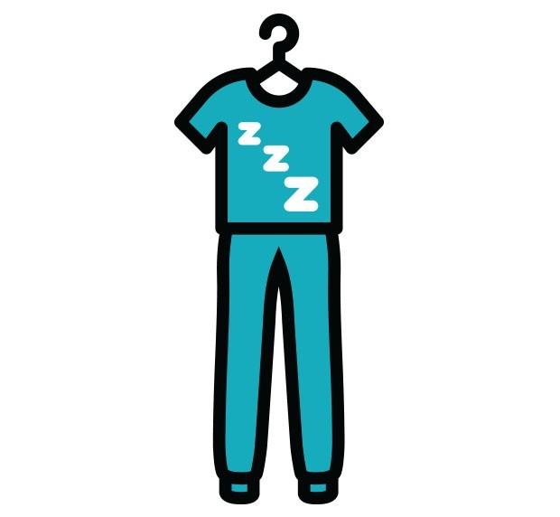 Pijama (Foto:  )