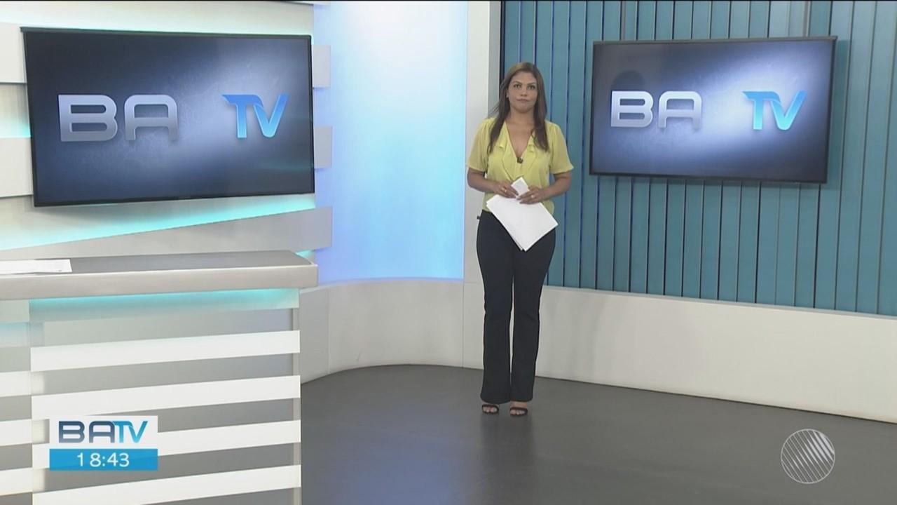 Bloco 01 - BATV Sudoeste - 25/02/2021