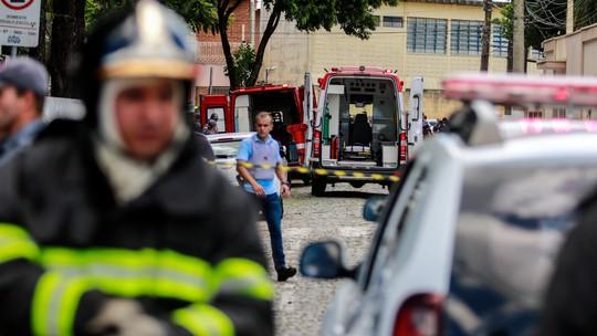 Foto: (Marcelo Gonçalves/Sigmapress/Estadão Conteúdo)