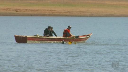 Corpos de jovens que caíram de moto aquática no Lago de Furnas são encontrados em MG