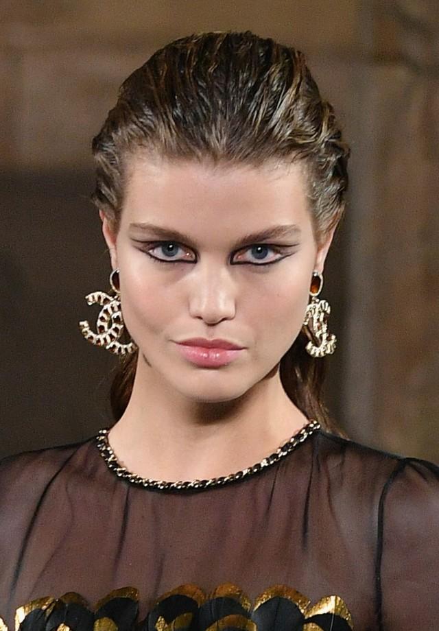 Chanel - Metiérs d'Art Pre-fall 2019 (Foto: Getty Images)