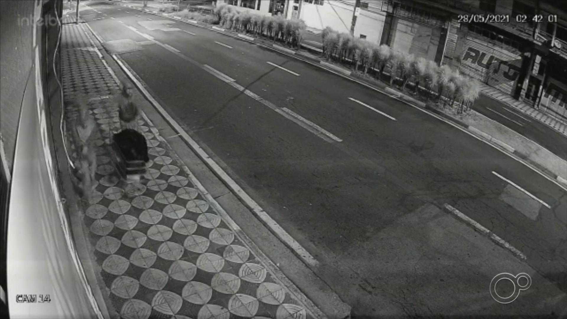 Aumento no número de furtos em avenida de Sorocaba preocupa moradores e comerciantes