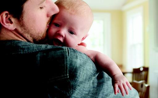 Pós-parto: o papel do homem nesse momento em que se torna pai