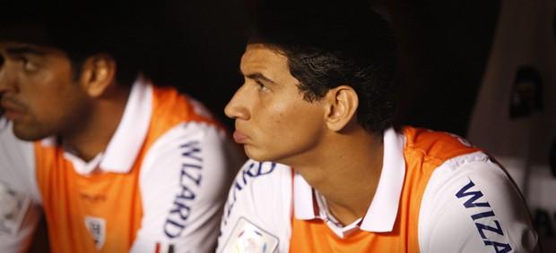 Dorival Júnior crê em recuperação de Ganso e pede paciência ao São Paulo