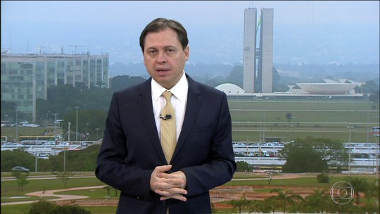 Gerson Camarotti comenta sobre a situação jurídica do ex-presidente Michel Temer