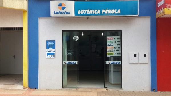Outra aposta feita na Lotérica Pérola em 2004 levou o prêmio de R$ 300 mil da Quina (Foto: Arquivo Pessoal)