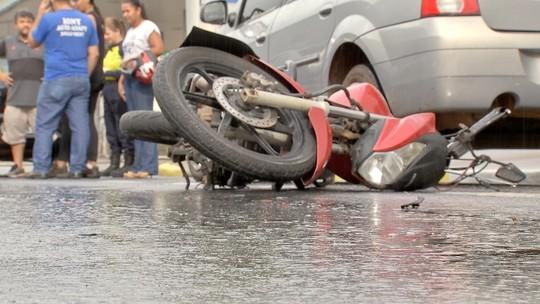 Lei mais rígida completa um mês com 16 mortes no trânsito e nenhum preso na região metropolitana de Cuiabá