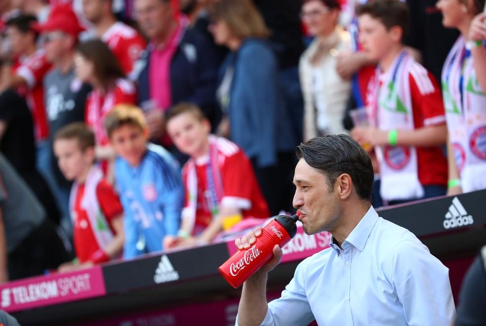 Niko Kovac será o próximo comandante do BAyern de Munique (Foto: Reuters)