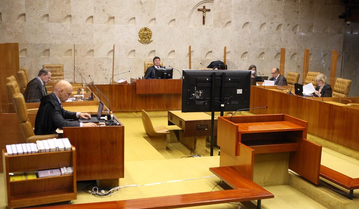 STF deve julgar nesta quarta se libera missas e cultos presenciais na pandemia