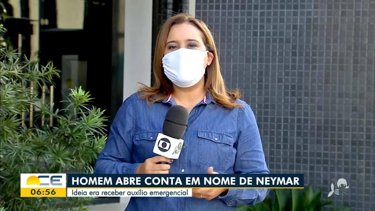 VÍDEOS: Bom Dia Ceará de terça-feira, 27 de outubro