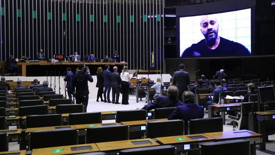 Foto: (Michel Jesus/Câmara dos Deputados)