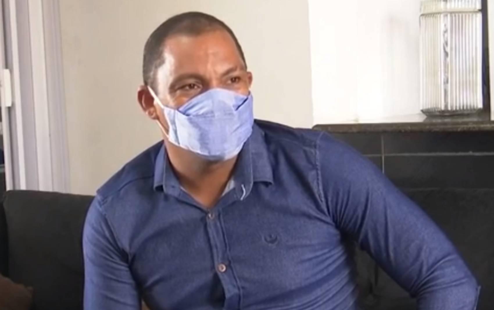 Homem preso sem provas é inocentado do crime de sequestro no sul da BA e decide entrar com ação contra o Estado
