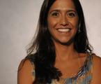 Patrícia Moretzshon | TV Globo