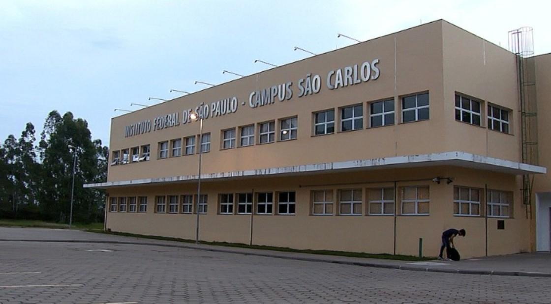 IFSP São Carlos oferece 160 vagas para quatro cursos técnicos gratuitos; confira áreas