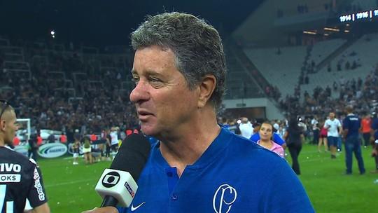Corinthians terá mudanças contra a Chapecoense; veja status dos atletas e time provável