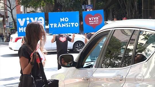 TV Globo Minas realiza seminário que discute melhorias para o trânsito de Belo Horizonte