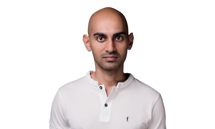 Neil Patel (Foto: Divulgação)