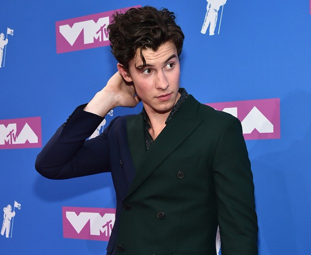 Shawn Mendes (Foto: Getty Images)