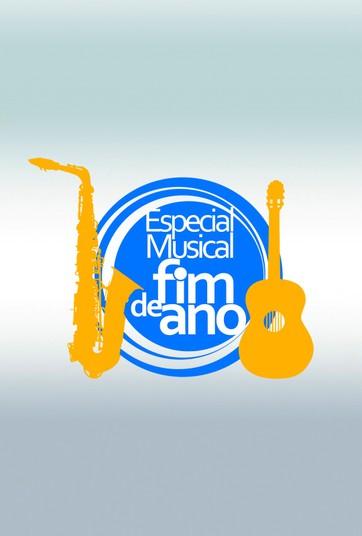 ESPECIAL MUSICAL FIM DE ANO
