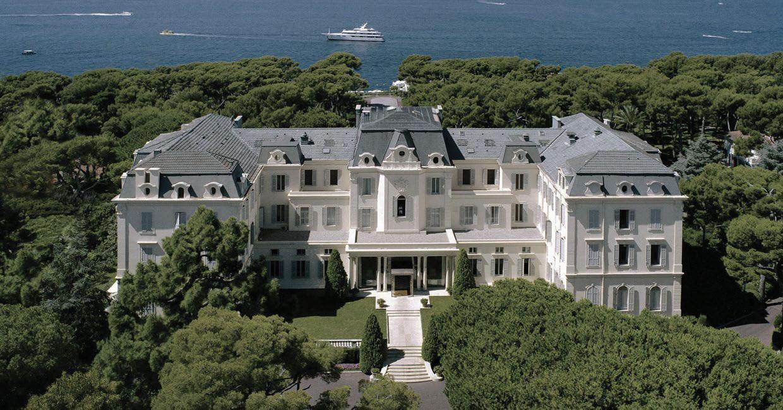 Hotel du Cap-Eden-Roc reabre na Riviera Francesa com projeto da brasileira Patricia Anastassiadis