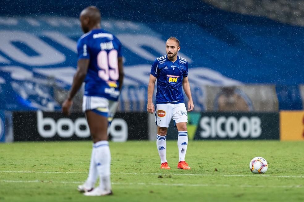 Cruzeiro x Juventude — Foto: Bruno Haddad/Cruzeiro