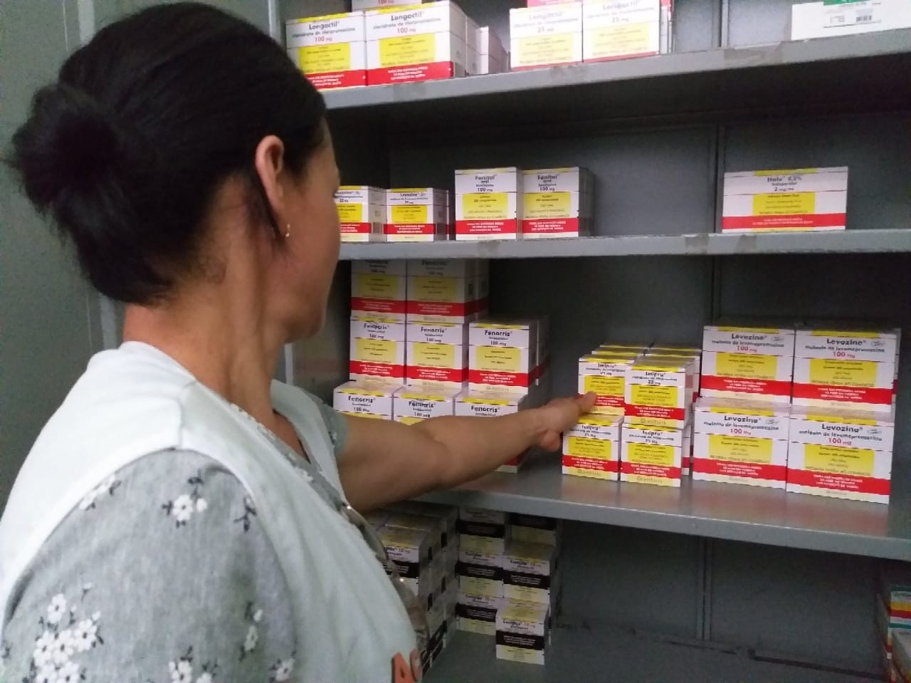 Farmácia central será fechada para balanço nesta sexta-feira, em Divinópolis