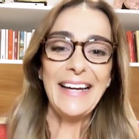 Mônica Martelli (Foto: Reprodução)