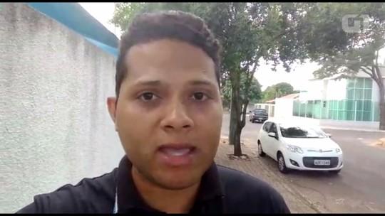 Mulher vai à delegacia registrar furto e é presa pela morte do ex-namorado, no Paraná