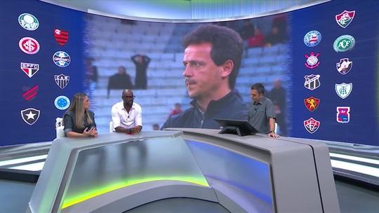Troca de Passes analisa possível chegada de Fernando Diniz ao Fluminense