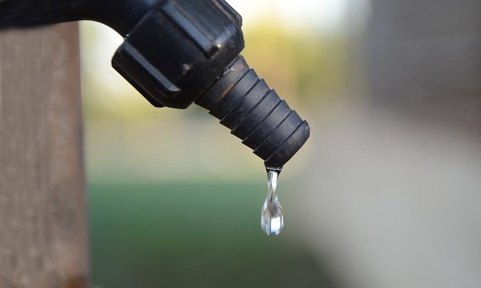 Duas cidades do RN têm fornecimento de água suspenso, diz Caern ...