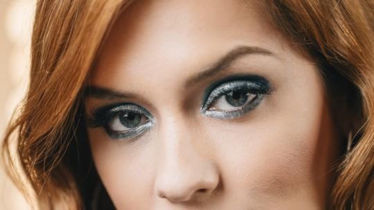 Sophia Abrahão dá dicas de maquiagens para o Lollapalooza
