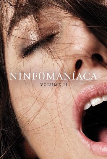 Ninfomaníaca - Volume II