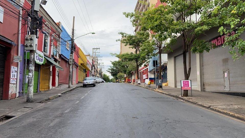Prefeitura de Cuiabá inicia estudo para  retomada gradual da atividade econômica a partir do dia 21 de abril