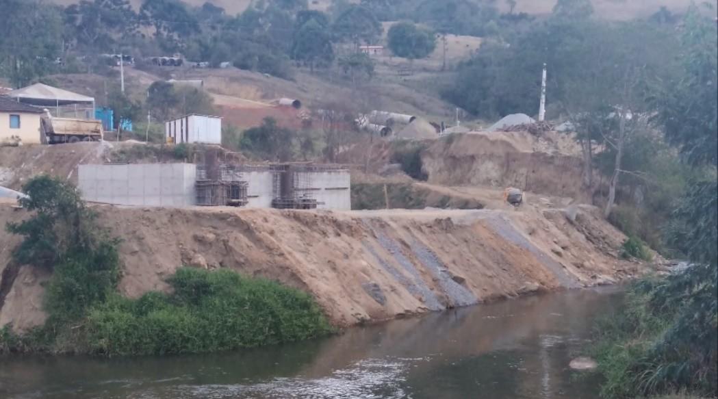 Ministério Público pede paralisação de obras de centrais hidrelétricas em MG para avaliar impactos ambientais