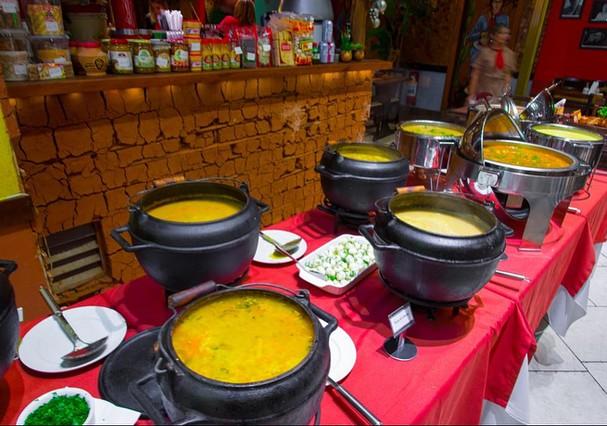 Baião Cozinha Nordestina (Foto: Divulgação)