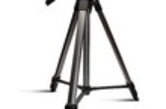 Tripé Deluxe Canon