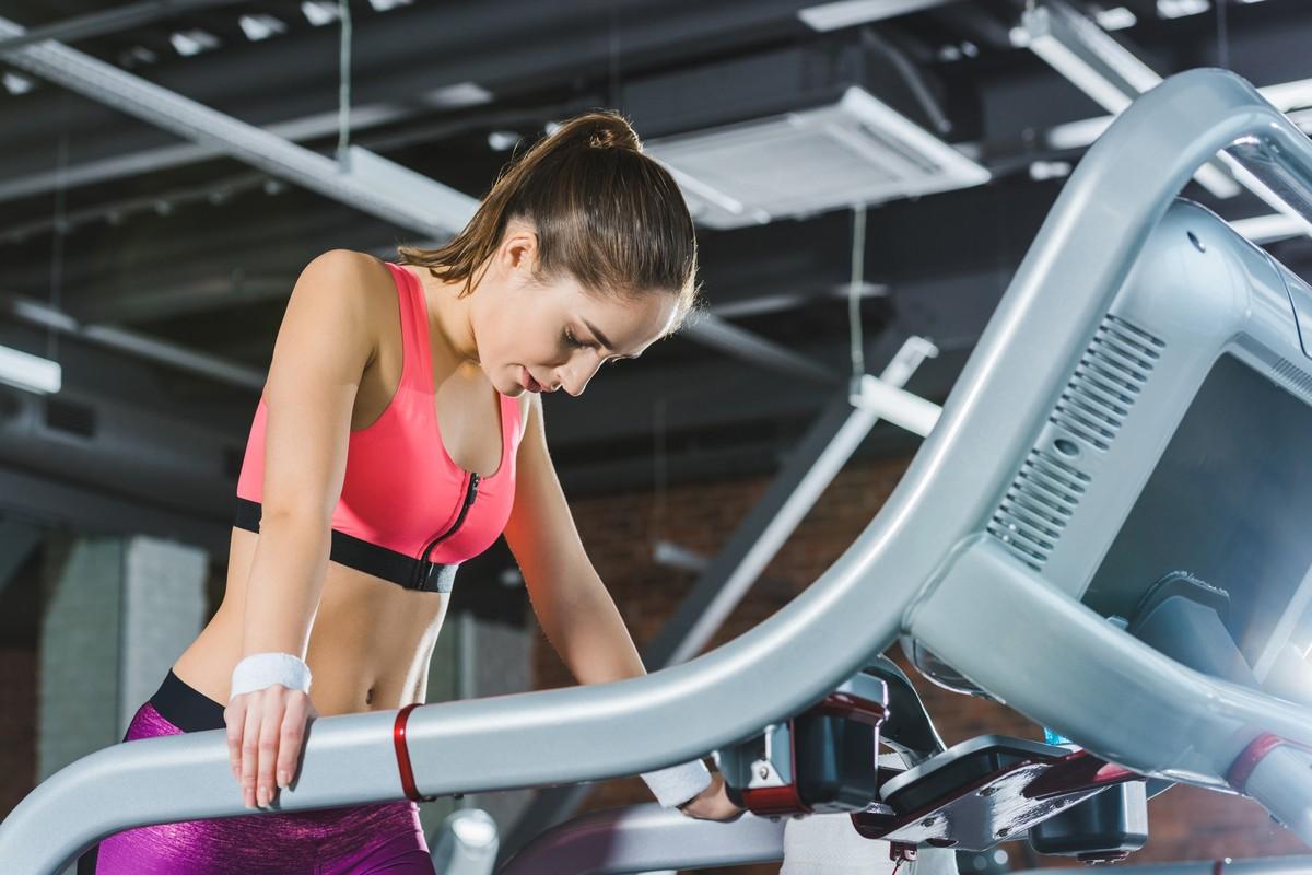 Resultado de imagem para Exercício aeróbico em jejum: pode ou não? Quais os riscos?